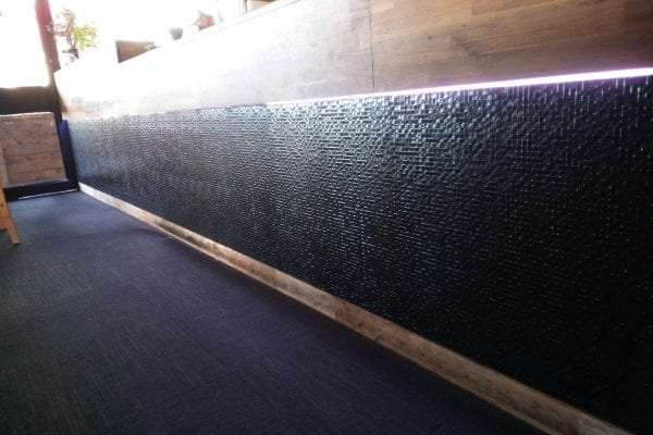 Bar Splashback